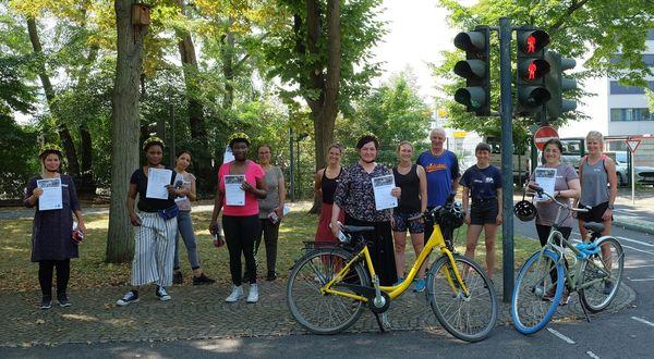 Ehrenamtliche Flüchtlingshilfe Köln